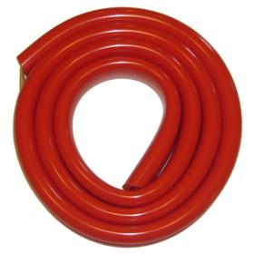 Rampe plastique rouge pour Baby-Foot (la pièce)