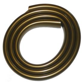 Rampe plastique Bronze pour Baby-Foot (la pièce)