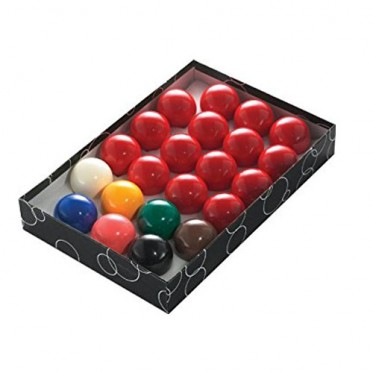 Billes Snooker Standard 52 mm