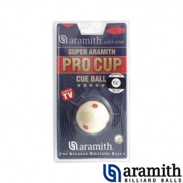 Bille Blanche Pro Cup 47 mm (Blister)