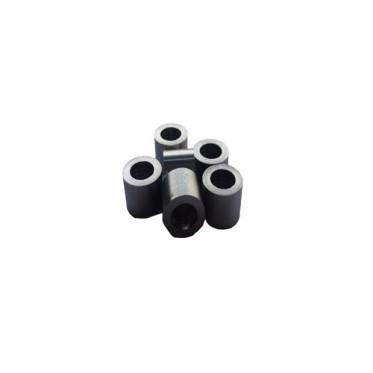 Virole Inox à coller 8 mm (à l'unité)