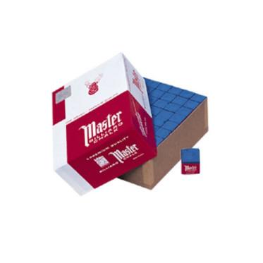 Boîte de 144 craies Master bleue