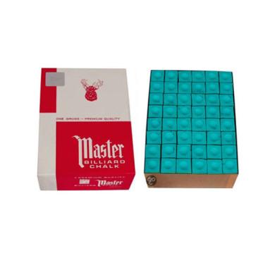 Boîte de 144 craies Master Vert