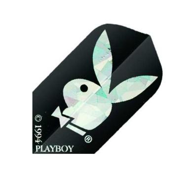 Ailettes Bull's Playboy (3)