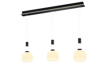 Luminaire Design SAM Noir