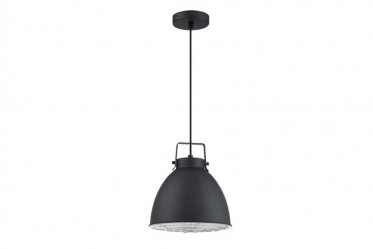 Suspension Atlas1 Globe Noir