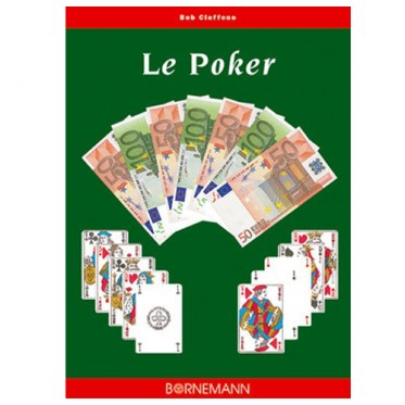 Livre Le Poker