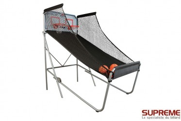 Paniers de Basket double pliable