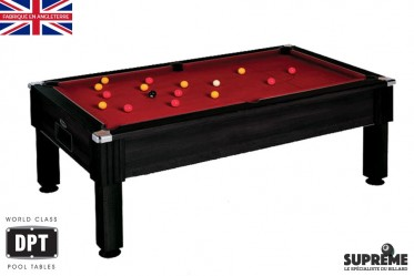 Billard Monarch Emirate 7ft Noir