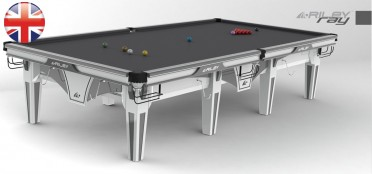 Snooker RILEY RAY 12 ft