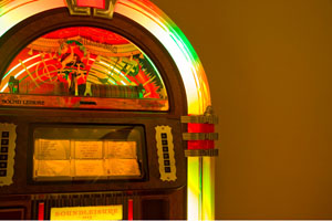Juke Box SOUND LEISURE
