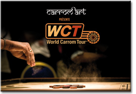 World Carrom tour