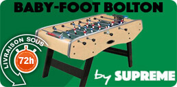 Babyfoot Bolton by Supreme