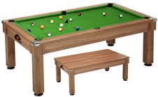 Billard table Windsor