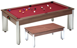 billard table Fusion