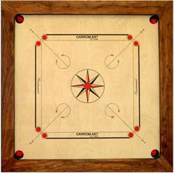 Carrom Officiels