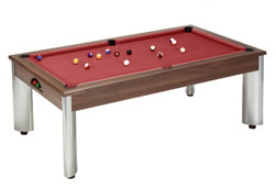 Billard transformable Fusion