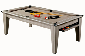 Billard York 7ft Bois Flotté