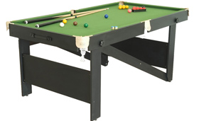 Billard Derby Pool and Snooker 5ft et 6 ft