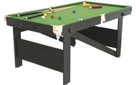 Billard Derby Pool and Snooker 5ft et 6 ft