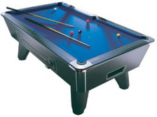 billard pool anglais