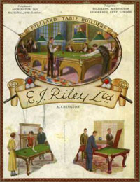 Riley Ltd