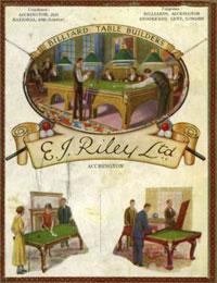Riley Ltd
