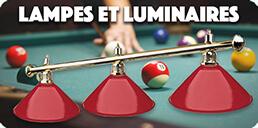 Luminaires Suprême
