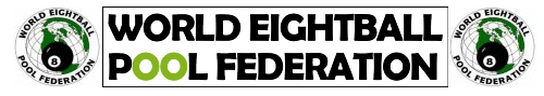 Fédération WEPF : World Eight-ball Pool