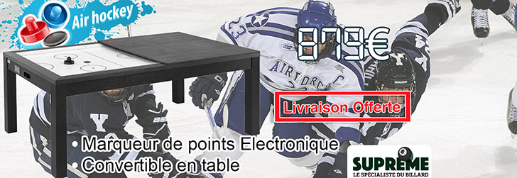 Air-Hockey Suprême