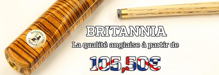 Queues Britannia