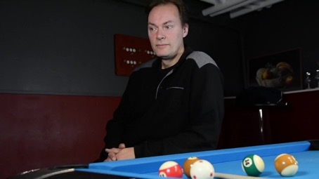 Charles Lakey : The Inventor du billard !