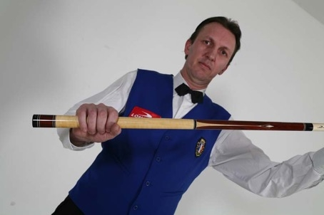 Jean Reverchon : champion de France de billard carambole 3 bandes