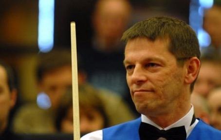 Torbjörn Blomdahl : 13 fois champion du monde de billard carambole 3 bandes