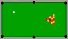 table de billard pool
